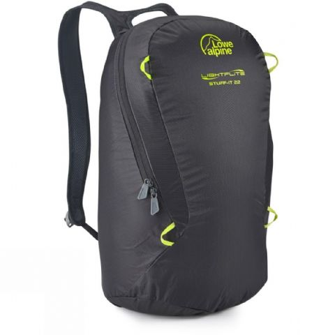 Lowe Alpine Lightlife STUFF IT - 22L